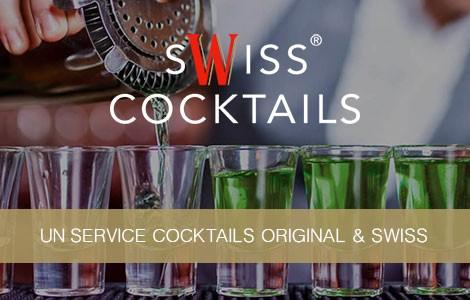 Swiss Cocktail