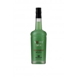 SWISS MIX WILLIAMINE MOJITO 21 %