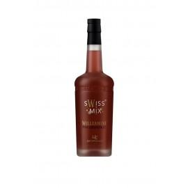 SWISS MIX WILLIAMINE PINK GRAPEFRUIT 21%