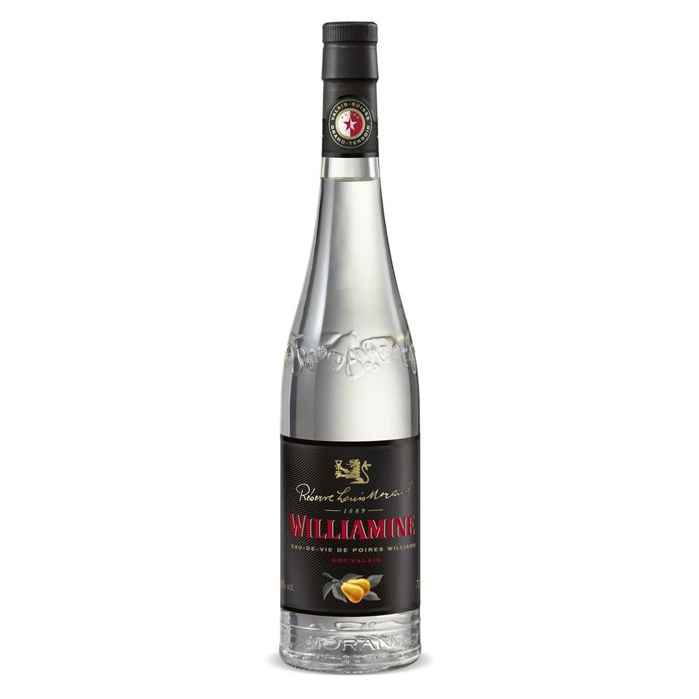 WILLIAMINE RESERVE L.M. TUBE METAL 48%