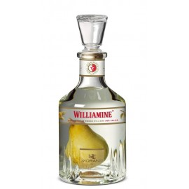 WILLIAMINE 43% CARAFE A POIRE