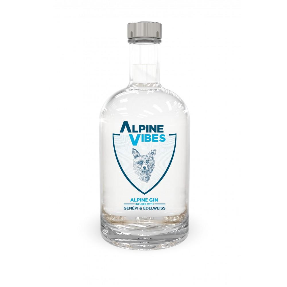 ALPINE GIN 40%