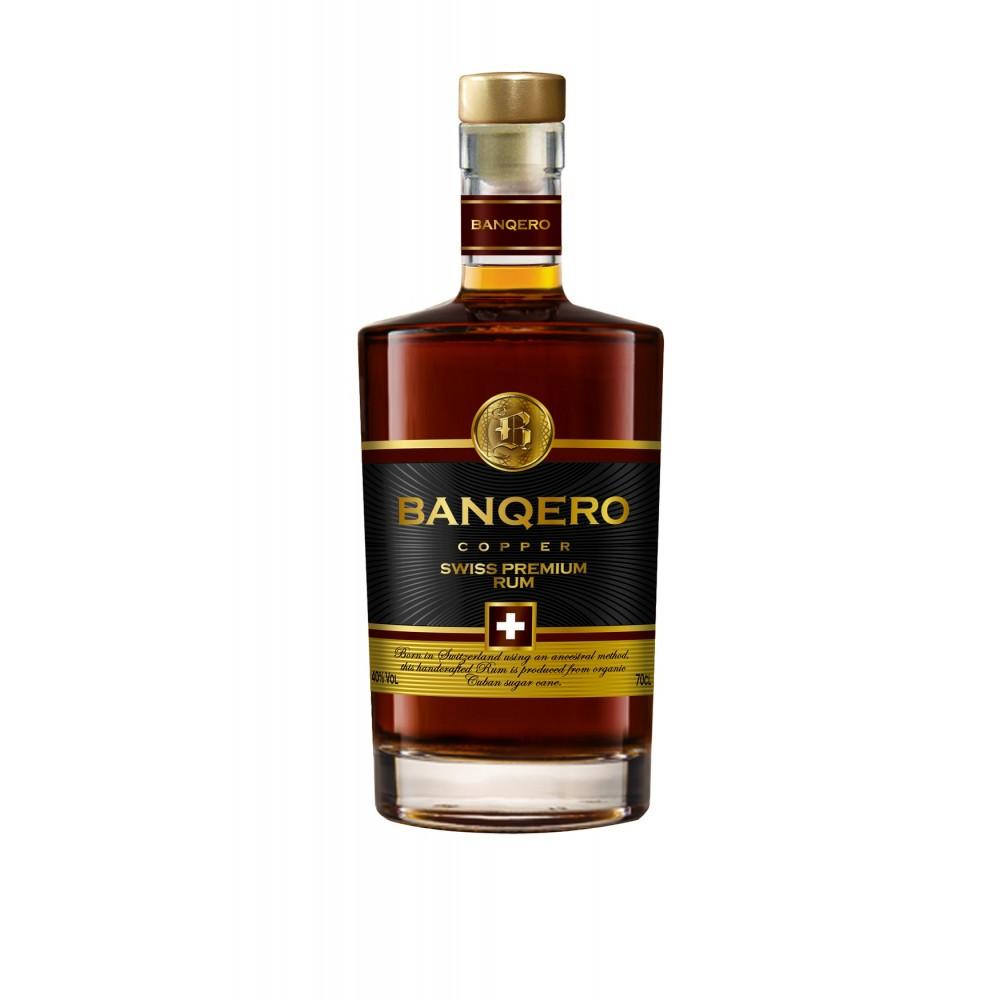 BANQERO Copper 40%