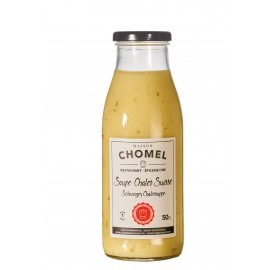 SOUPE CHALET SUISSE 50CL