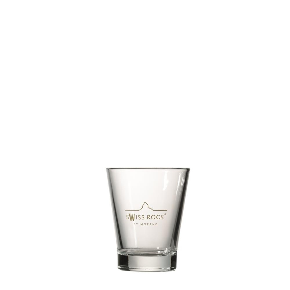 VERRE MORAND SWISS ROCK CAFE 9CL 20