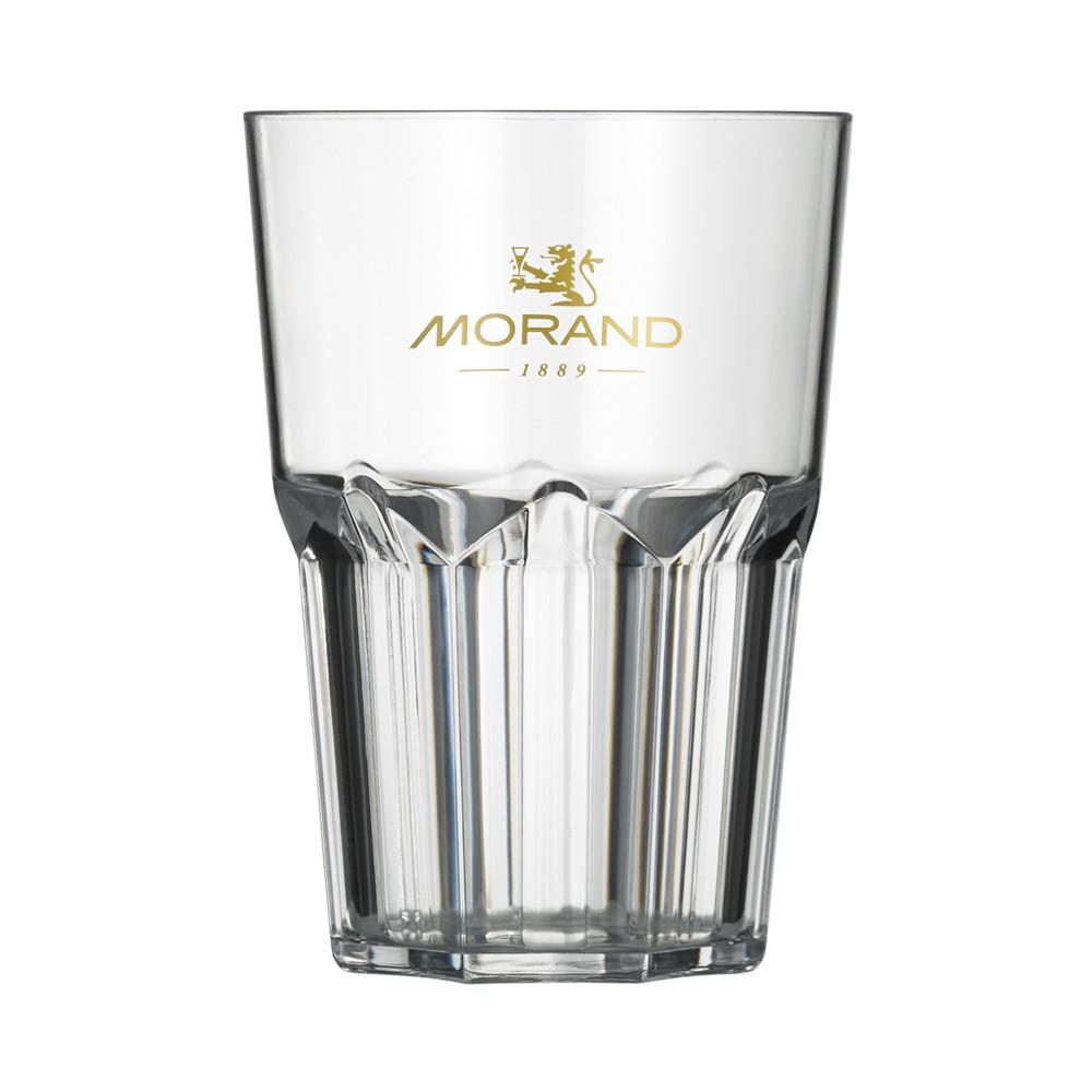 VERRE MORAND MOJITO 35CL (en polycarbonate)