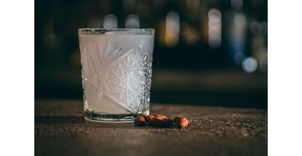 Recette cocktail Absinthe