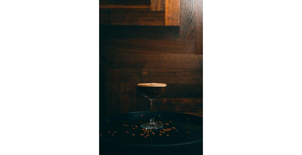 Recette cocktail Genepi