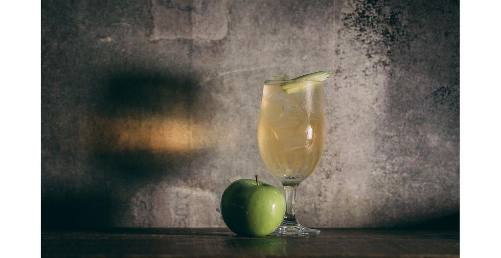 Recette cocktail Williamine