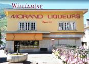 Distillerie Louis Morand & Cie SA