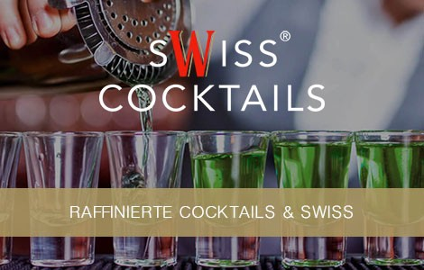 Swiss Cocktail